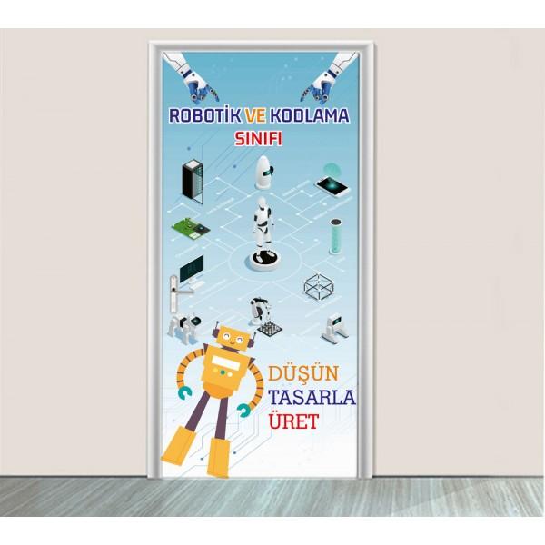 robotik kodlama 01